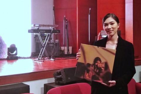 Isyana Sarasvati Rilis Album Lexicon yang Dimaknai sebagai Kamus Hidup