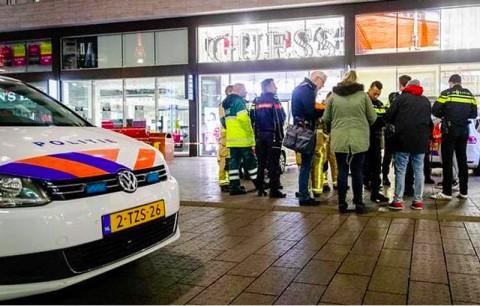 Tiga Remaja Jadi Korban Penikaman di Belanda