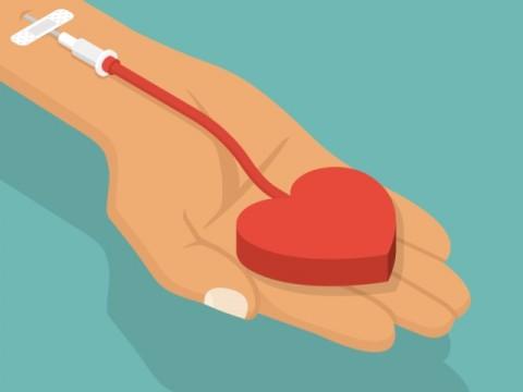 Penyerapan Darah Gratis di Tangsel Belum Maksimal