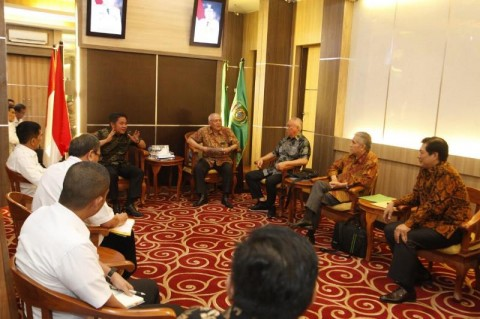 Pembentukan Kabupaten Basemah Ditarget Rampung 2020