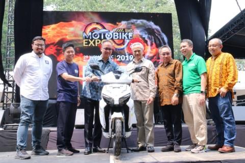 Pemerintah Pasang Target, Indonesia Pusat Kendaraan Listrik di ASEAN