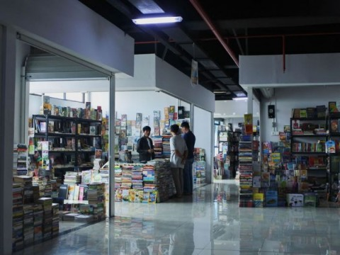 Pasar Kenari Siap Tampung PKL Senen
