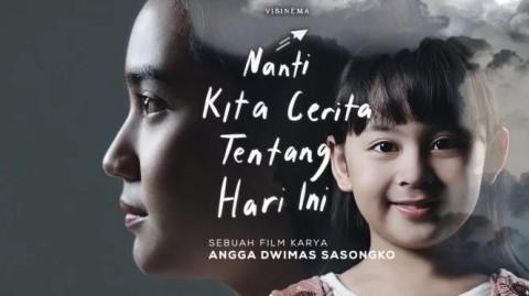 Film NKCTHI Ubah Jadwal Tayang