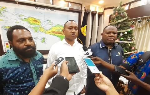 Pemerintah Beri Perhatian Lebih kepada Papua