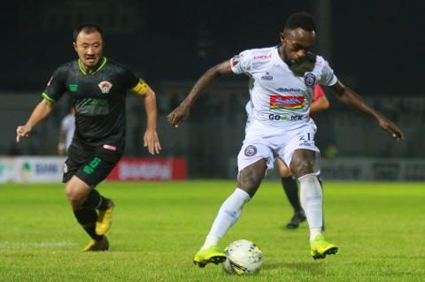 Jadwal Liga 1 Indonesia Hari Ini: Arema vs Kalteng Putra