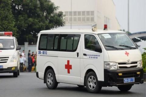 Semua Jenazah Kasus Truk Inggris Sudah di Vietnam