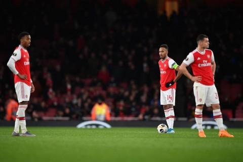 Obral Janji, Petinggi Arsenal Disemprot Legenda