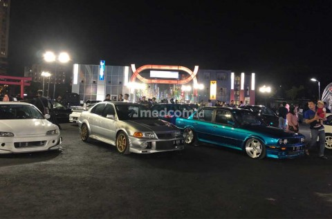 Takar Kadar Proper Tertinggi Calon 'Raja' di Grand Final Intersport Auto Show