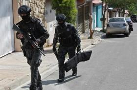 9 Orang Tewas Terinjak-injak dalam Penyerbuan di Brasil