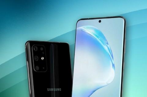 Samsung Patenkan Sensor Kamera Bright Night