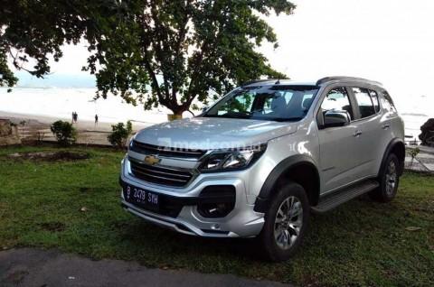 Chevrolet Janji, Layanan Purna Jualnya Tetap Eksis di Indonesia