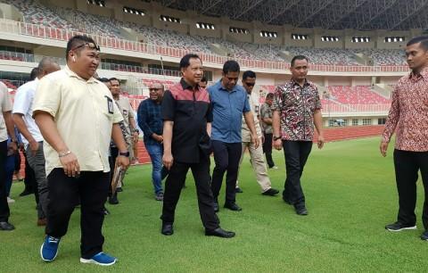 Tito Minta Pengajuan Tertulis Pemekaran Papua
