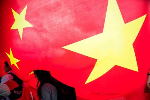 Pertumbuhan Ekonomi Tiongkok Diprediksi 6,1%