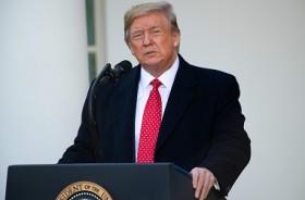 Trump dan Pengacara Tidak Akan Hadiri Sidang Pemakzulan
