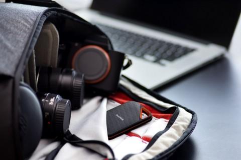 SanDisk Extreme Pro Pamer Kecepatan 1GB per Detik