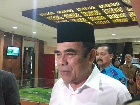 Fachrul Razi Diminta Cabut Permenag Majelis Taklim
