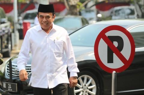 DPR Ingin Menag Klarifikasi Permenag Majelis Taklim