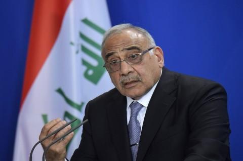 Parlemen Irak Setujui Pengunduran Diri PM Abdul Mahdi