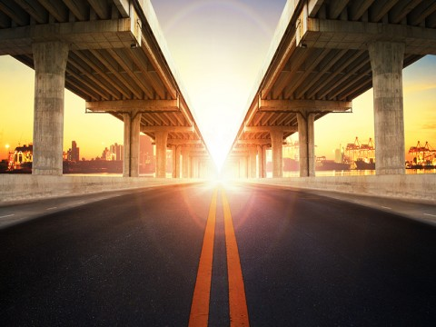 Indralaya-Muara Enim Toll Road Construction Begins 2020