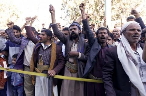 Kerugian Perang Yaman Dapat Mencapai Rp410 Triliun