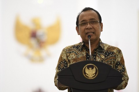 Presiden Tak Perlu Rekomendasi KPK Buat Keluarkan Grasi