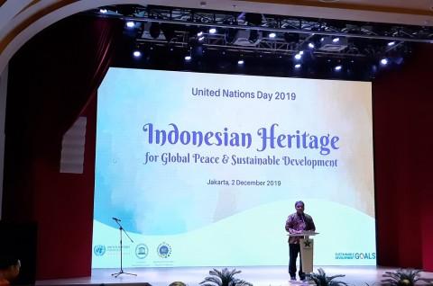 Situs Warisan Budaya Dapat Mempersatukan Masyarakat