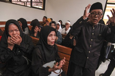 Hakim Tolak Gugatan Perdata Korban First Travel