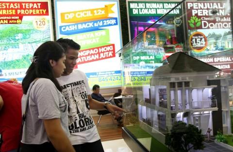 Ketentuan Baru Uang Muka KPR Sudah Berlaku