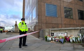 Pemeriksaan Teror Diperketat Usai Penikaman di London
