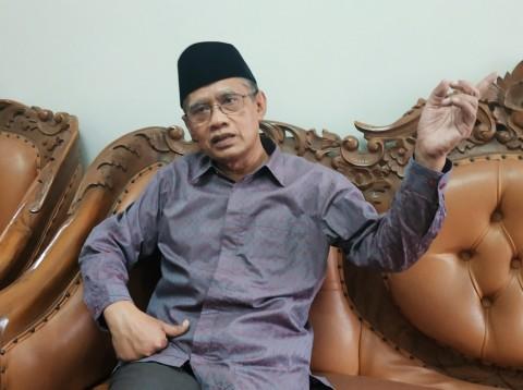 Muhammadiyah: Jangan Berlebihan Mengatur Majelis Taklim