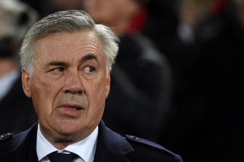 Ancelotti Enggan Disalahkan atas Performa Buruk Napoli