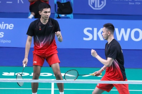 Fajar/Rian Bawa Indonesia Makin Dekat ke Final