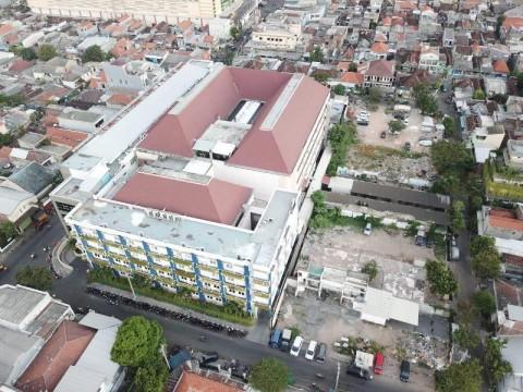 Pemkot Surabaya Tambah Gedung di RSUD dr. Soewandhie