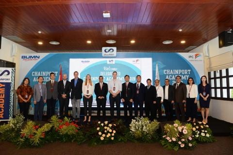Perkuat Konektivitas Global, IPC Bidik Kemitraan Multilateral