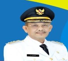 Bupati Aceh Selatan Azwir Meninggal di Singapura