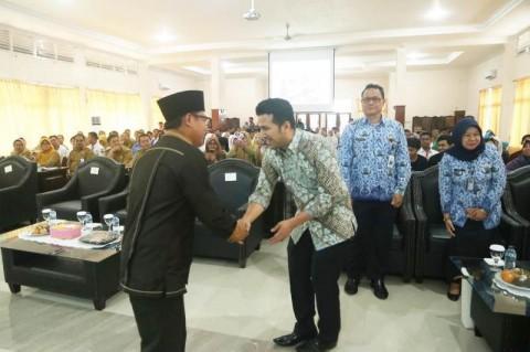 Emil Dardak: Malang Kota Terunggul Bidang <i>Start Up</i>