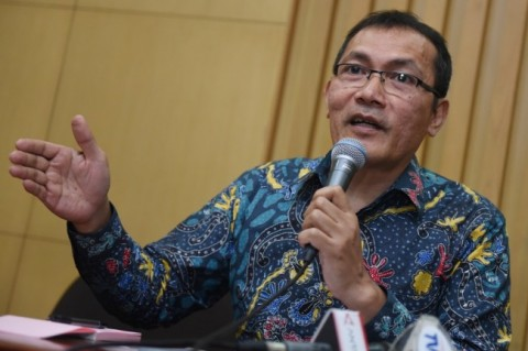 KPK Imbau Menteri Fokus pada Tugasnya
