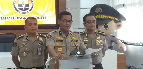 Polisi Kaji <i>Red Notice</i> Tersangka Penipuan Sertifikasi Halal