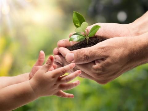 Masyarakat Diajak Mengampanyekan Gaya Hidup Ramah Lingkungan