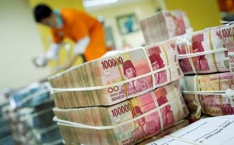 Rupiah Pagi Pamer Kekuatan di Rp14.117/USD