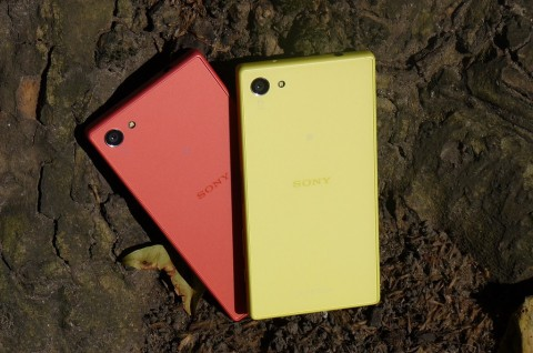 Sony Xperia Compact Hidup Lagi?