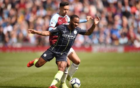 Jadwal Pertandingan Malam Ini: Burnley vs Manchester City