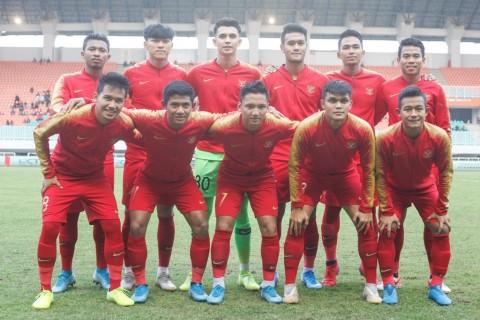 8 Fakta Menarik Jelang Timnas U-23 vs Brunei Darussalam