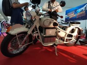 Cangkok Teknologi Listrik di Motor Konvensional, Segini Harganya