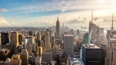 New York Rilis Aturan Efisiensi Energi Gedung