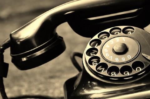 Telepon Operator 24 Ribu Kali, Pria Jepang Ditangkap