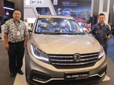 DFSK Janjikan 4 Mobil Baru di 2020
