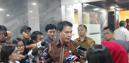 Golkar Manut Jokowi Soal Masa Jabatan Presiden