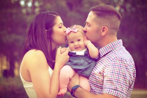 Anak Satu Tahun tak Boleh Main Gadget