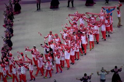SEA Games 2019: Perolehan Medali Indonesia Hingga Sore Ini